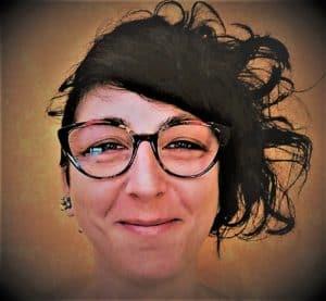 Sara Ballotti Psicologa Psicoterapeuta della Gestalt Sessuologa