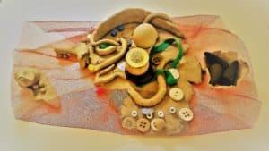 L'arte terapia aiuta ad esprimere le emozioni del proprio mondo interiore